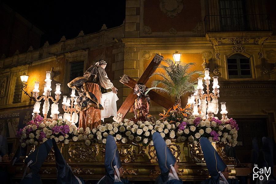 Procesión del Cristo del Amparo, Murcia-12