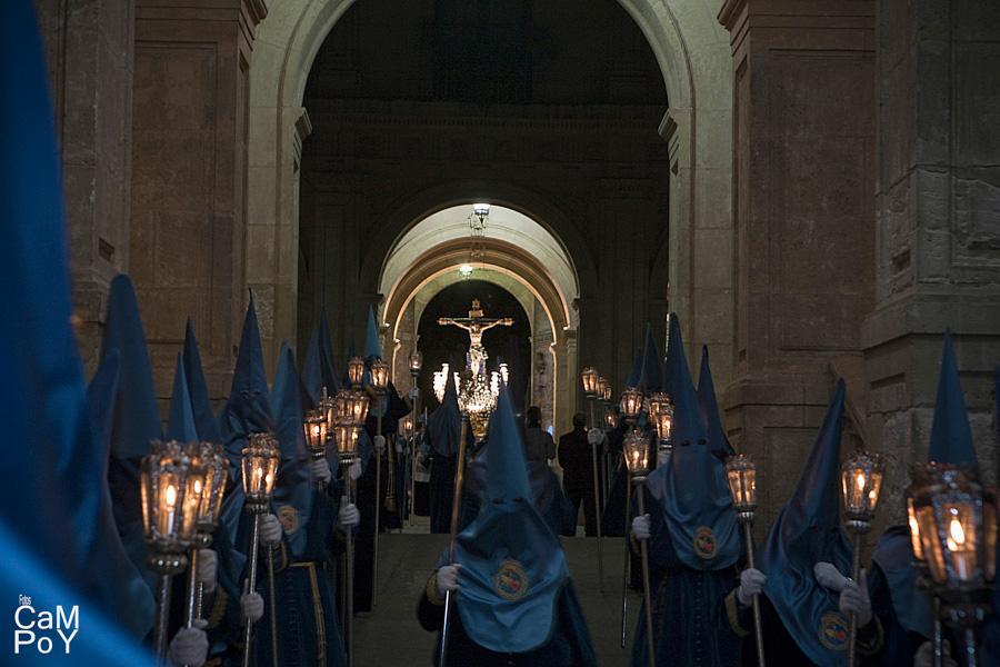 Procesión del Cristo del Amparo, Murcia-20