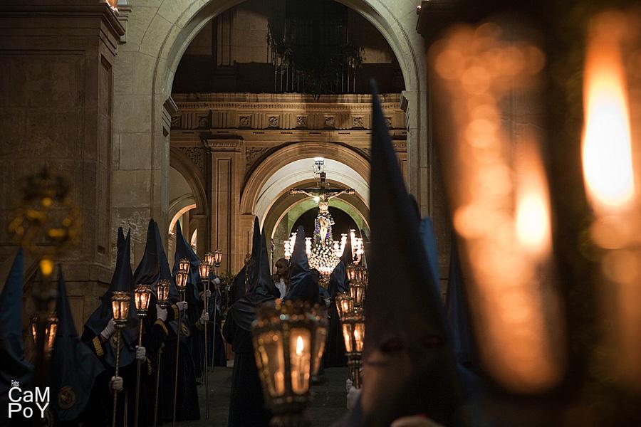 Procesión del Cristo del Amparo, Murcia-21