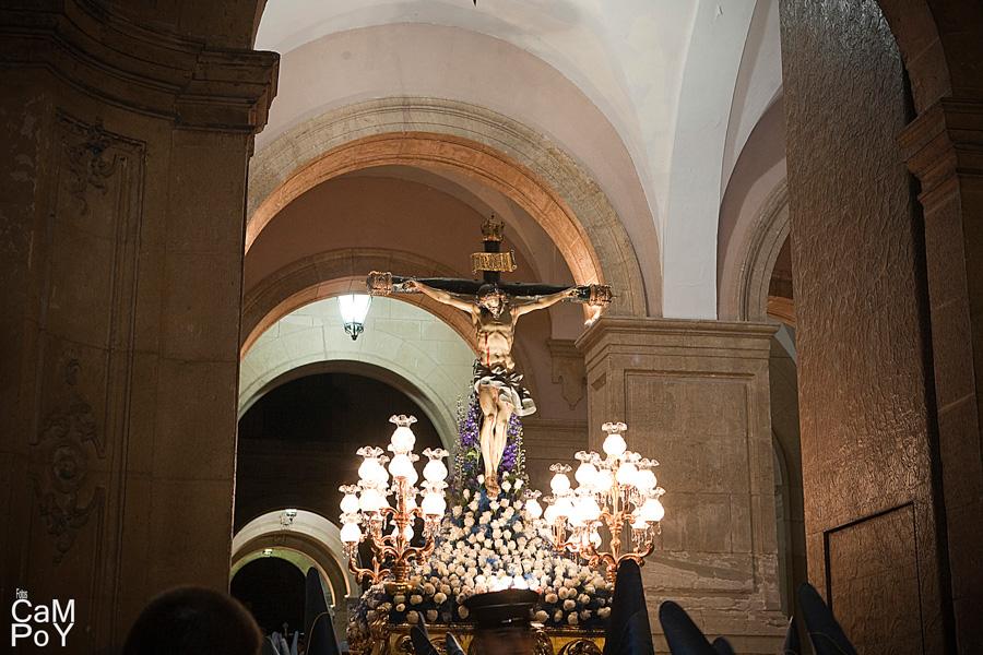 Procesión del Cristo del Amparo, Murcia-22