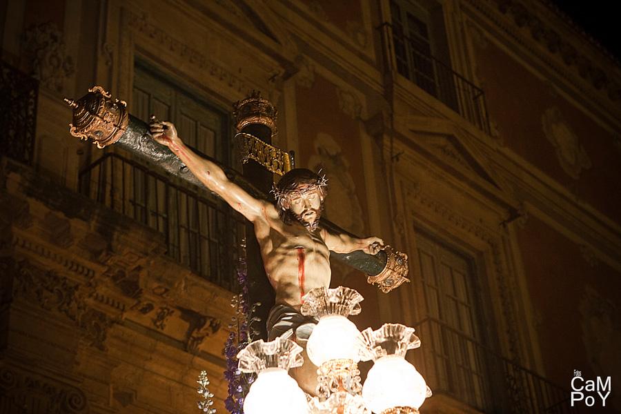 Procesión del Cristo del Amparo, Murcia-24