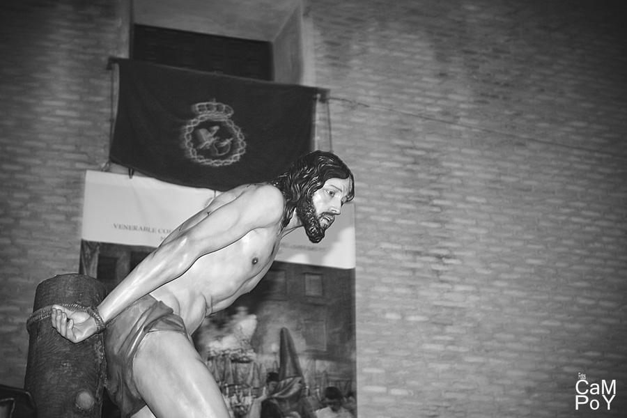Procesión del Cristo del Amparo, Murcia-3