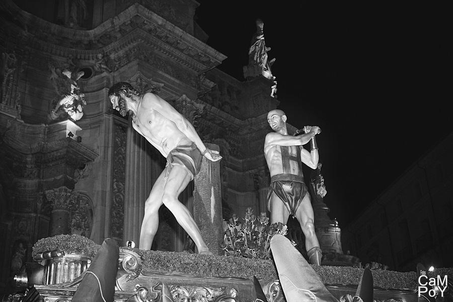 Procesión del Cristo del Amparo, Murcia-6