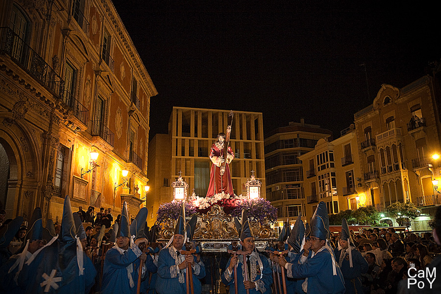 Procesión del Cristo del Amparo, Murcia-8