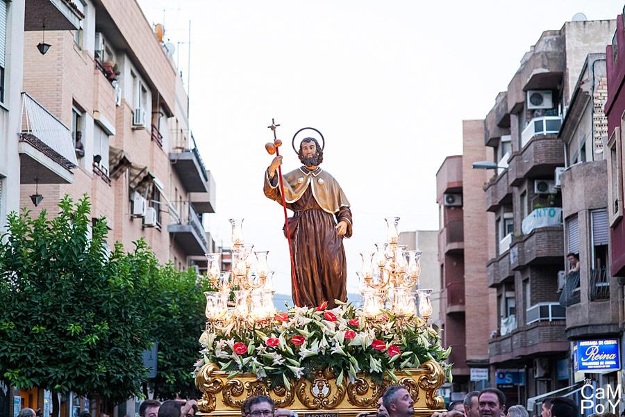 Fiestas-Santiago-El-Mayor-Murcia-8
