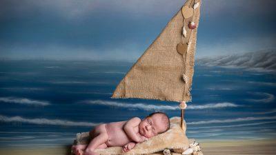 fotos recien nacido
