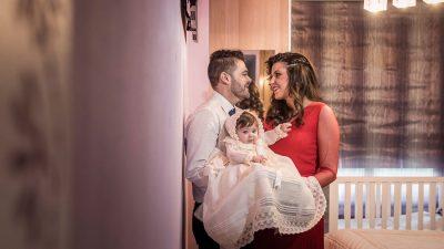 No dejes de visionar este post, si realmente estas buscando un fotógrafo de bautizo en Murcia.Visita este post de Fotografía de bautizo, y veras una pequeña parte de cómo enfoco un reportaje de bautizo.Te mostrare un reportaje de bautismo que realice en el Barrio del Progreso, Murcia.